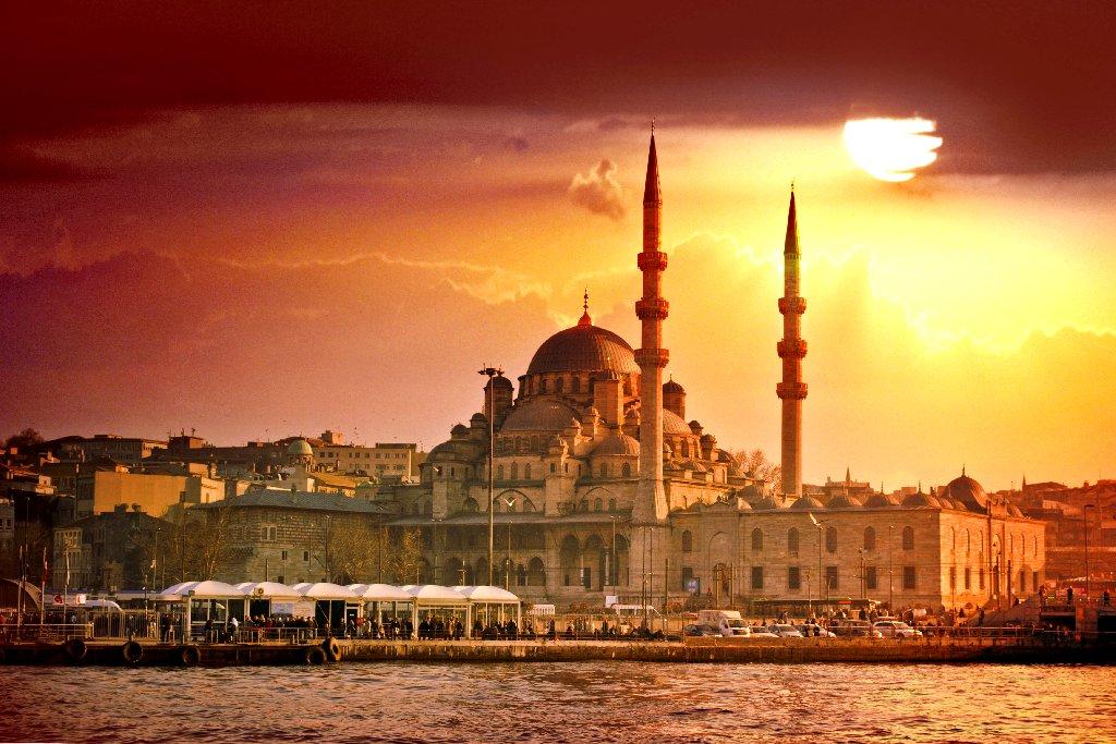 ISTANBUL (autocar) - Revelion 2022 (30 dec)