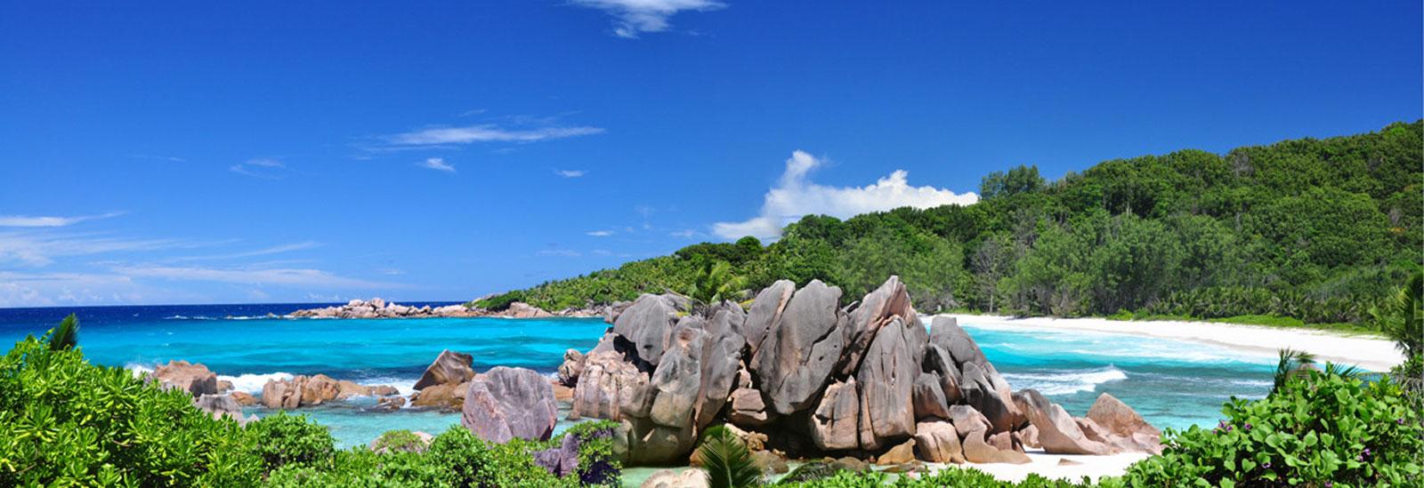 Paste 2021 - Sejur Luxury Seychelles cu Razvan Pascu, 9 zile