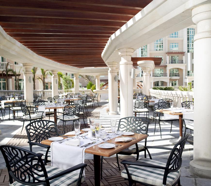 Roda Al Murooj Downtown Dubai Hotel & Suites