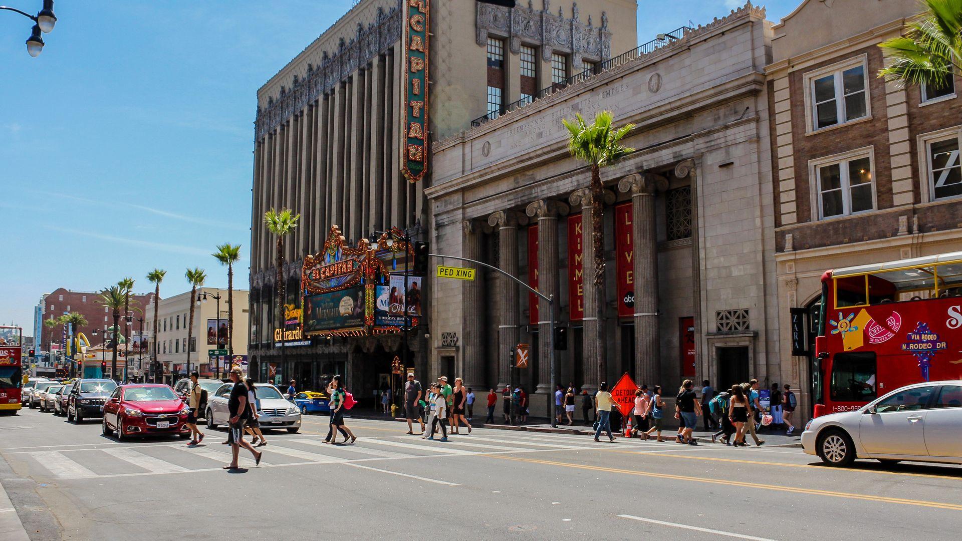 Revelion 2022 - Sejur Los Angeles & San Francisco, 10 zile