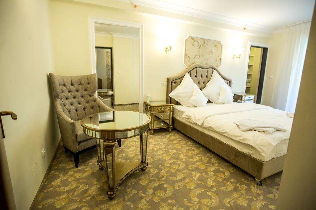 Minerva Grand Hotel Resort & Spa - Oferta Standard - Pensiune completa