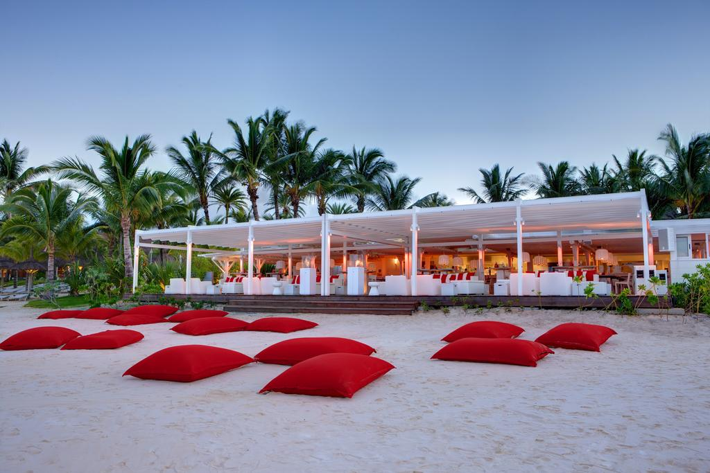 Lux Belle Mare Hotel