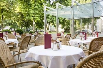 Austria Trendhotel Schillerpark