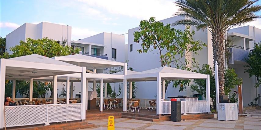 Hotel Yelken Mandalinci Spa and Wellness