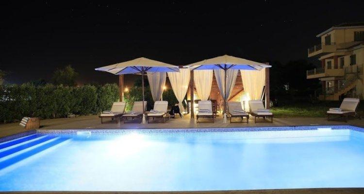HiEnd Beach Villa