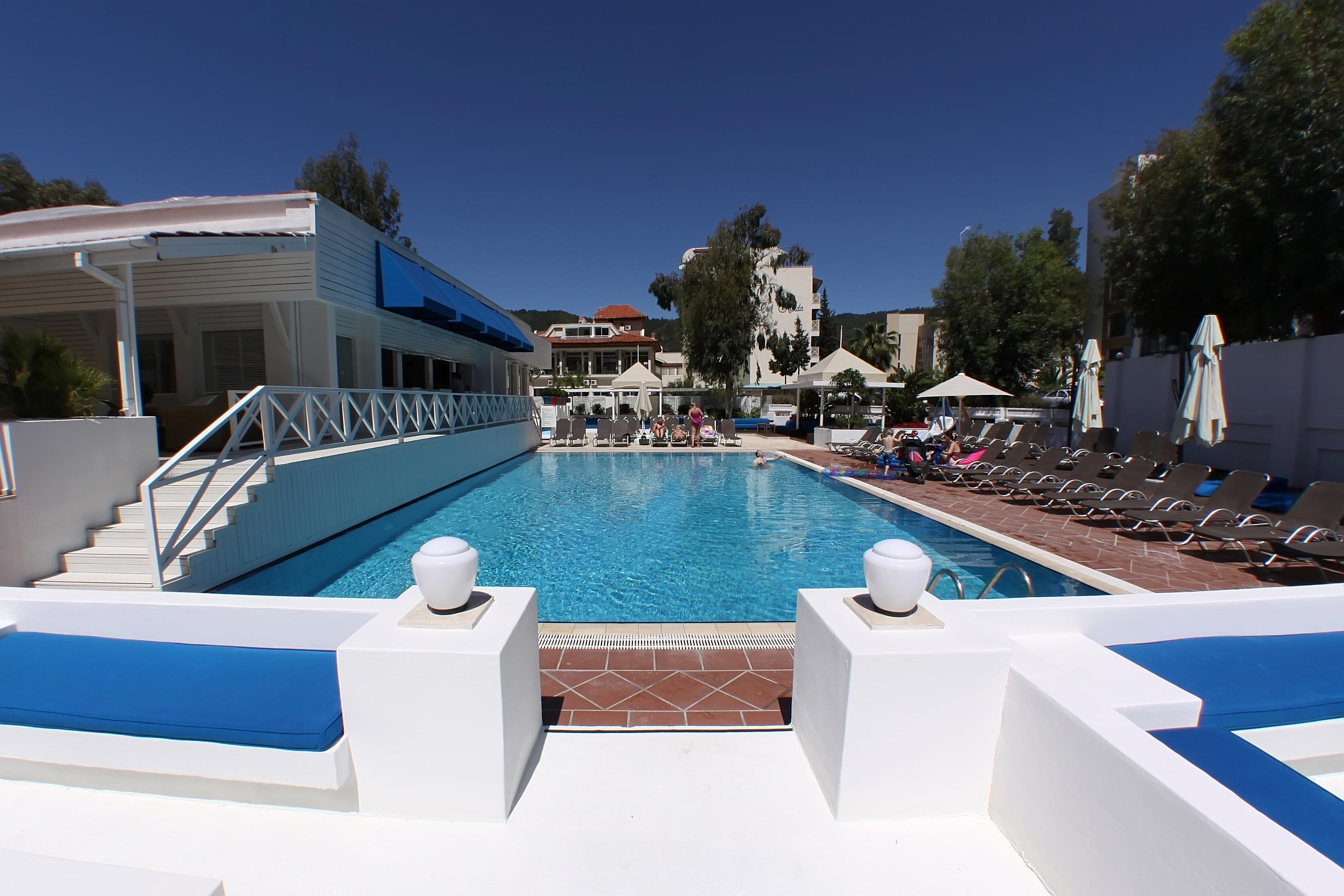 Club Munamar Beach Resort – All Inclusive
