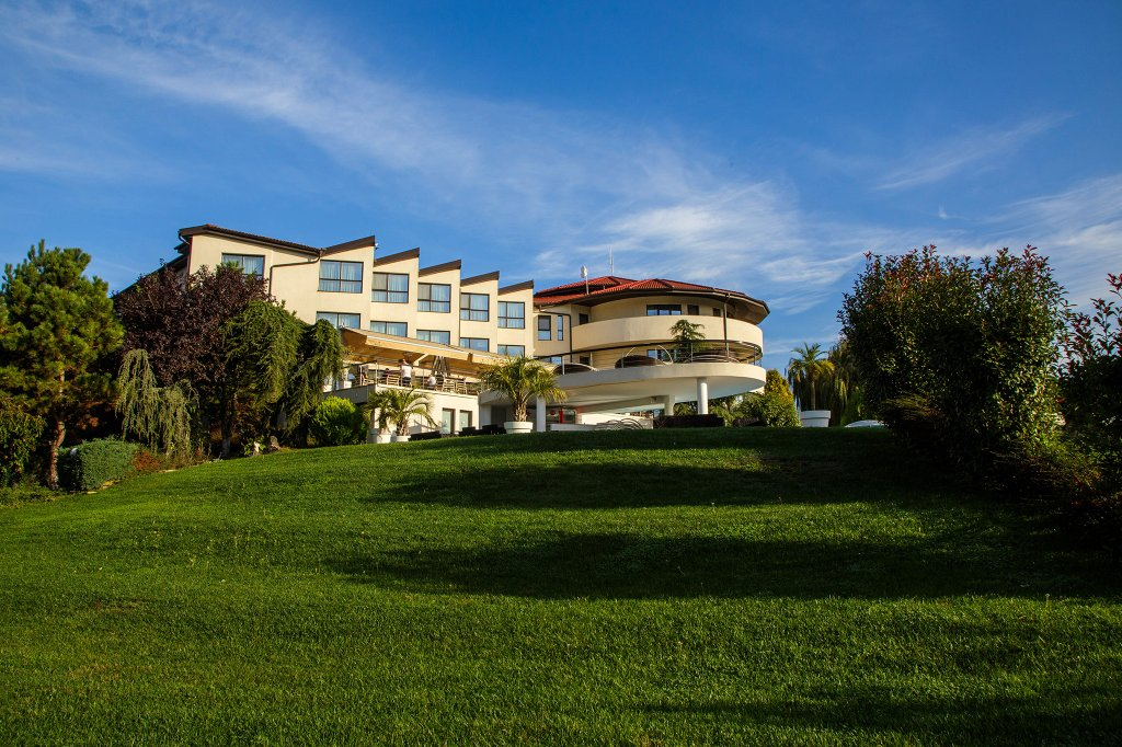 Hotel New Egreta