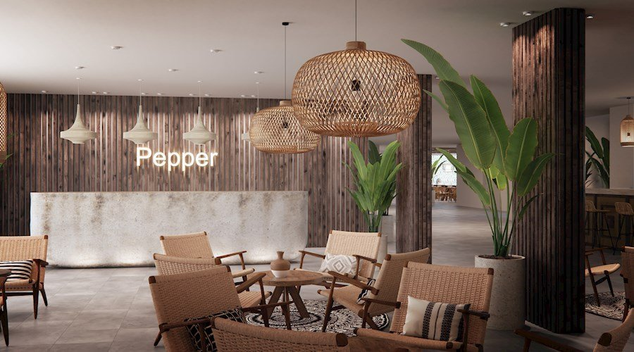 Pepper Sea Club - Adults Only 16+ (NOU) (K)