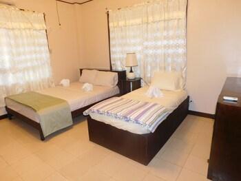 G.a.u Mechang Lagoon Resort