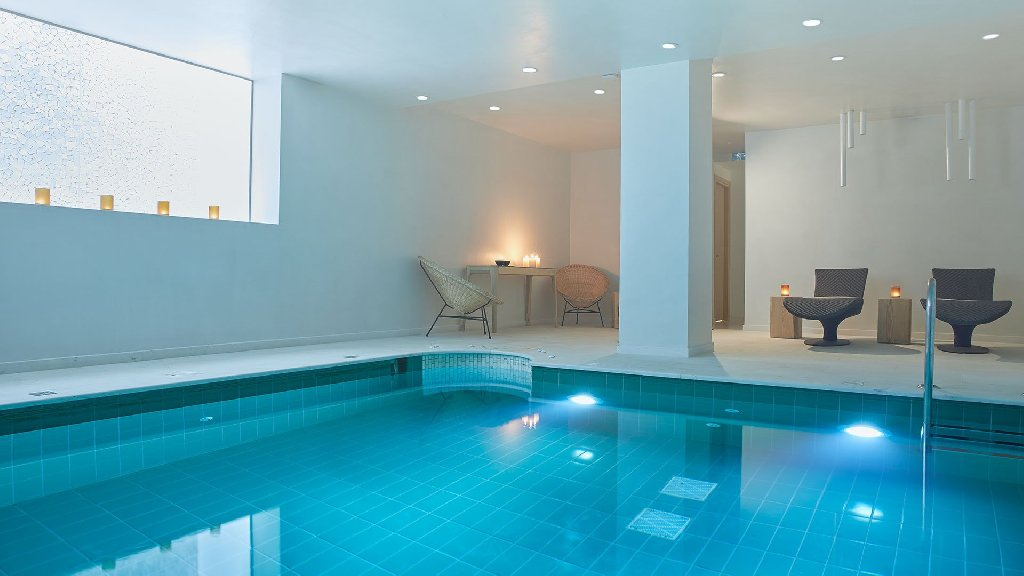 Elivi - Nest - Private Pool