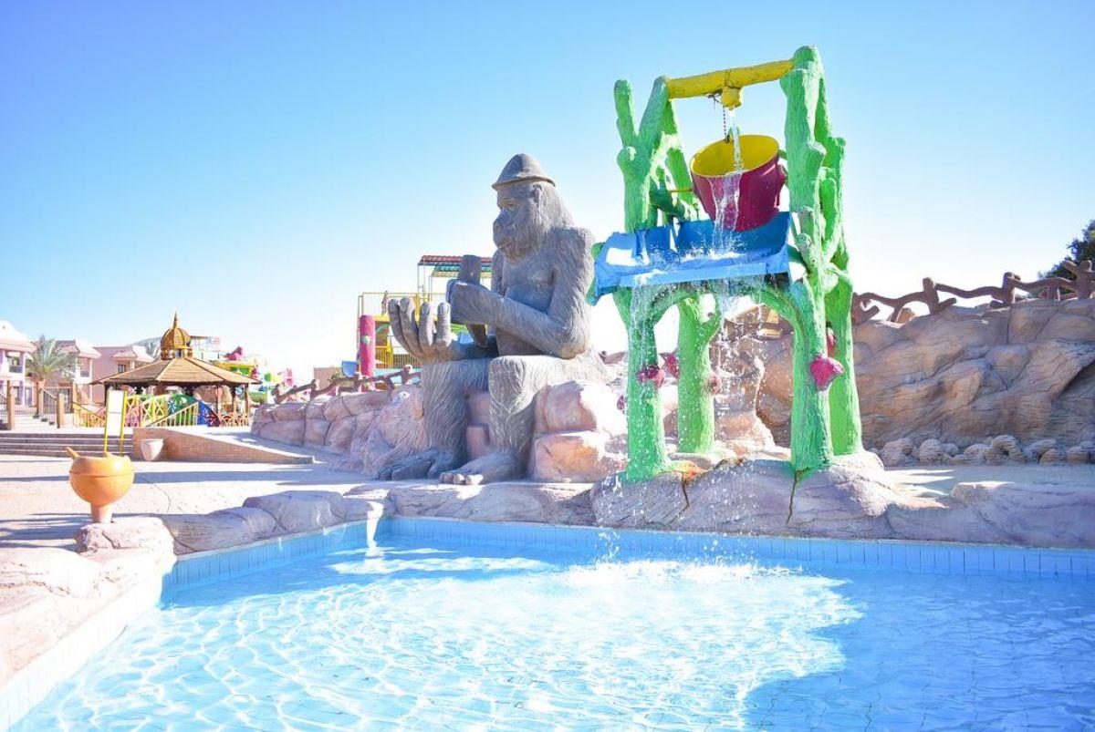 Parrotel Aqua Park