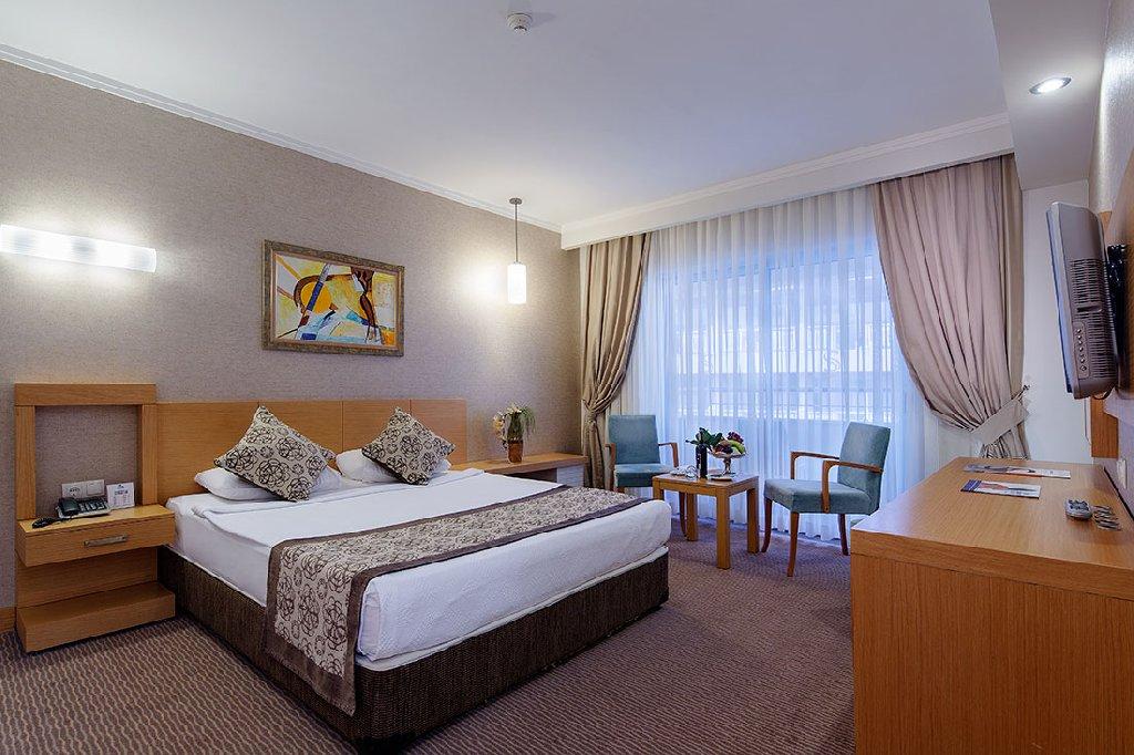 SAPHIR RESORT AND SPA HOTEL