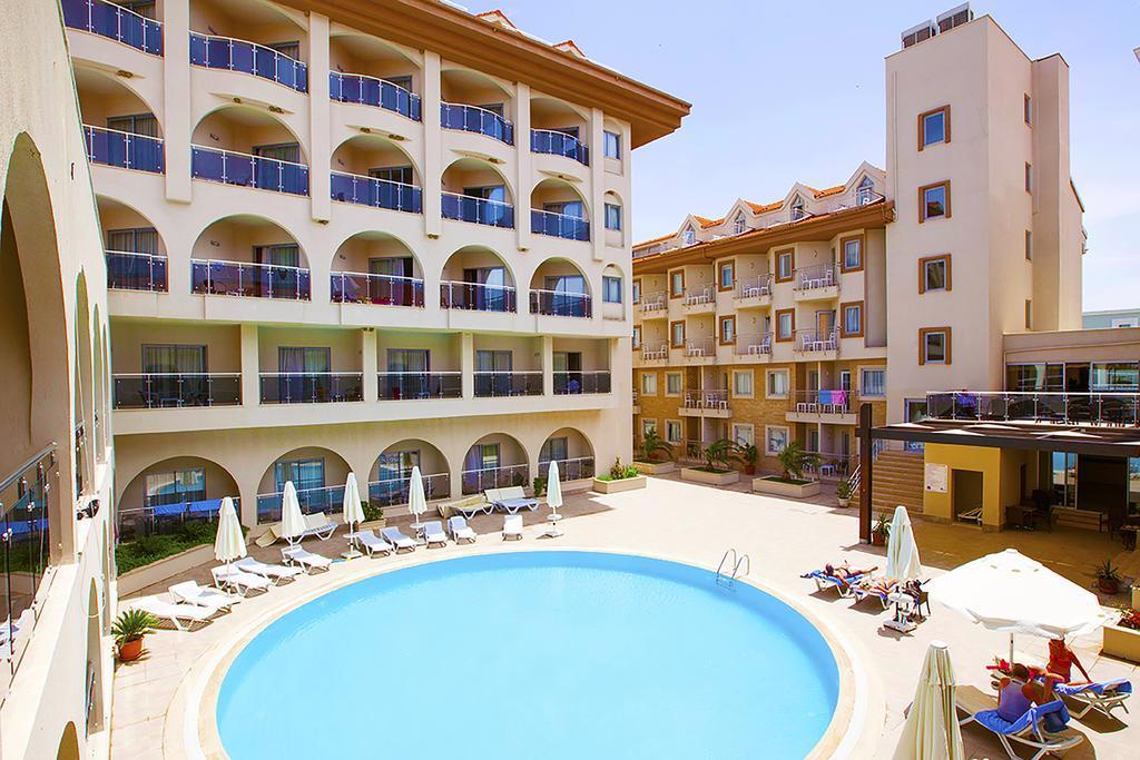 DIAMOND BEACH HOTELS&SPA