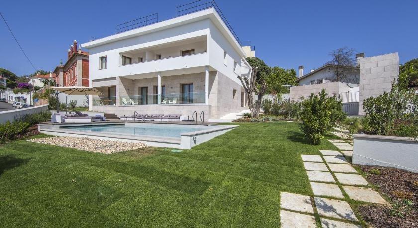Somewhere Guesthouse Estoril