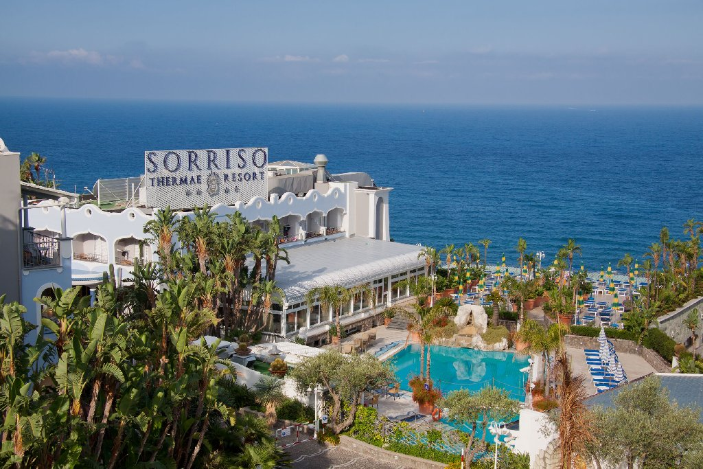 Sorriso Thermae Resort Spa