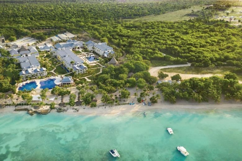 Hilton La Romana Adult Only Resort