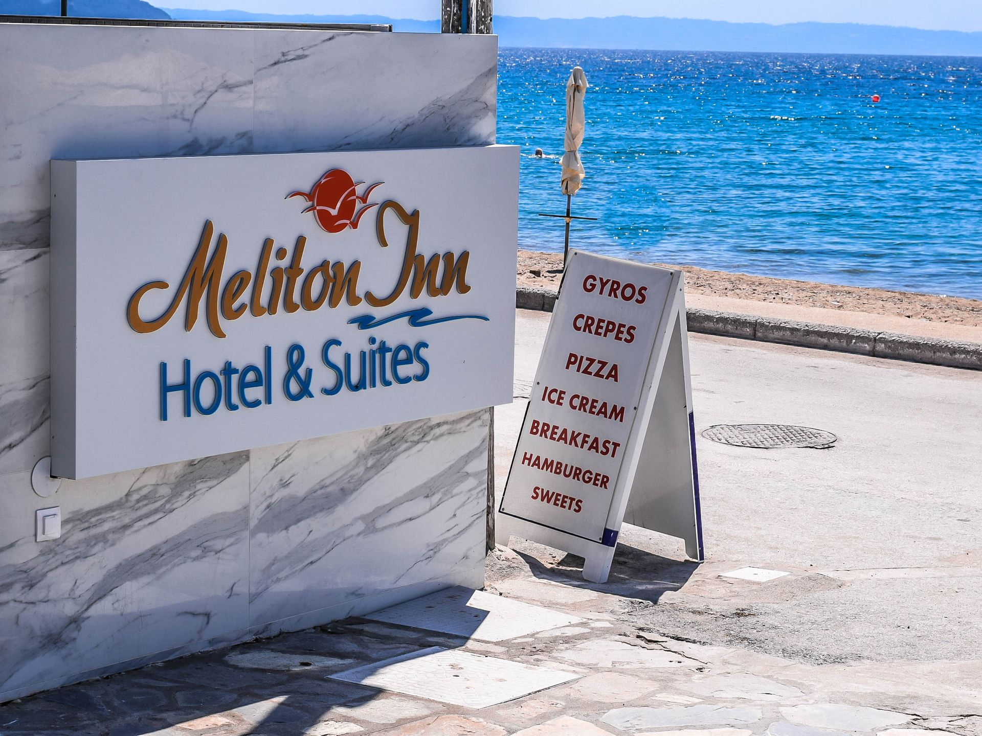 Meliton Inn Hotel & Suites Chalkidiki