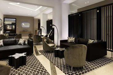 DoubleTree by Hilton Oradea