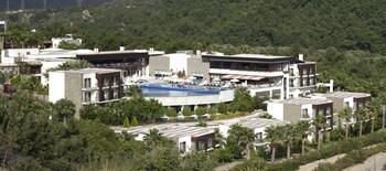 Grand Yazici Hotel Bodrum