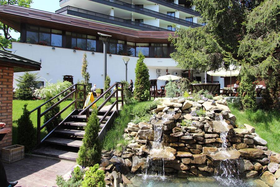 HOTEL ALPIN - APARTHOTEL ALPIN - ALPIN CASA