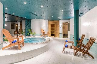 Best Western Hotel Grand Parc