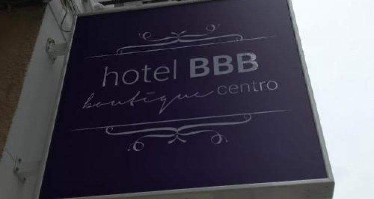 Hotel Boutique Centro BBB
