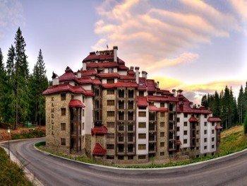 APART-HOTEL KAMELIA