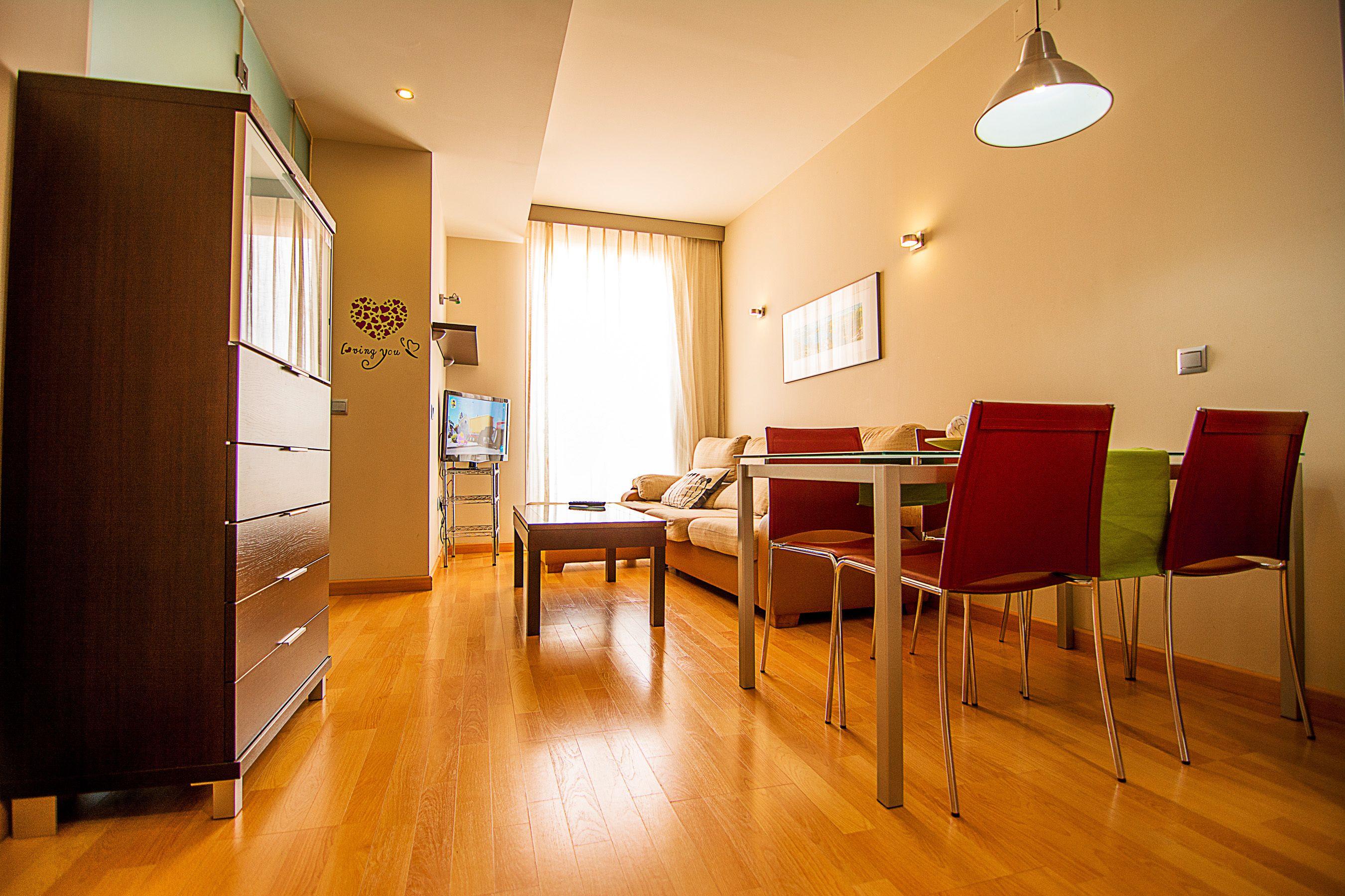 Dream Suites And Apartments Almeria Centro