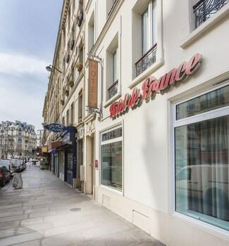 De France Quartier Latin