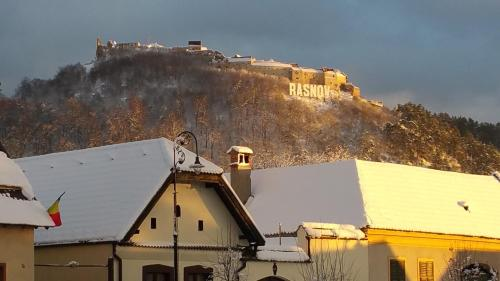 Casa Bergwald