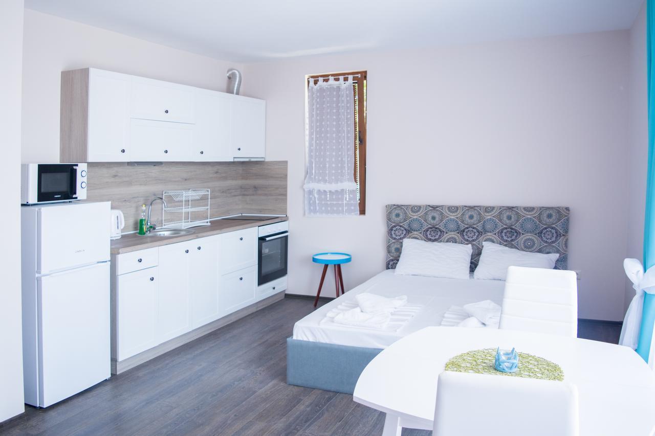 Vip Apartments In Sozopol