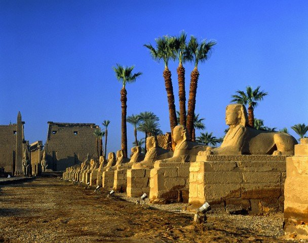 EGIPT - Revelion 2021 (grup 2)