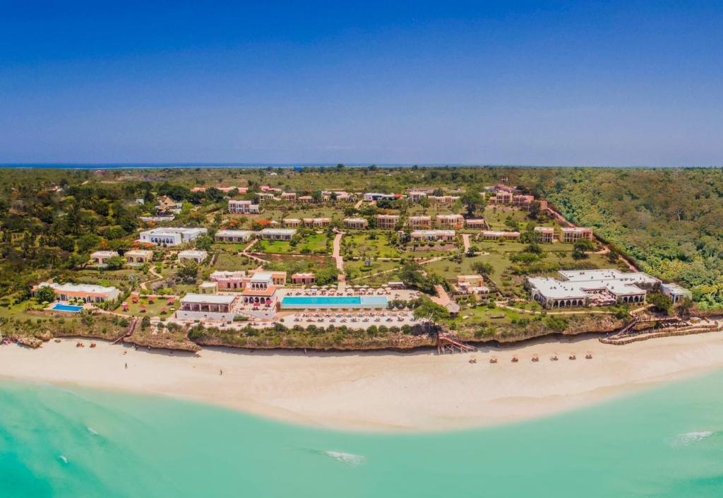 Riu Palace Zanzibar (Nungwi)