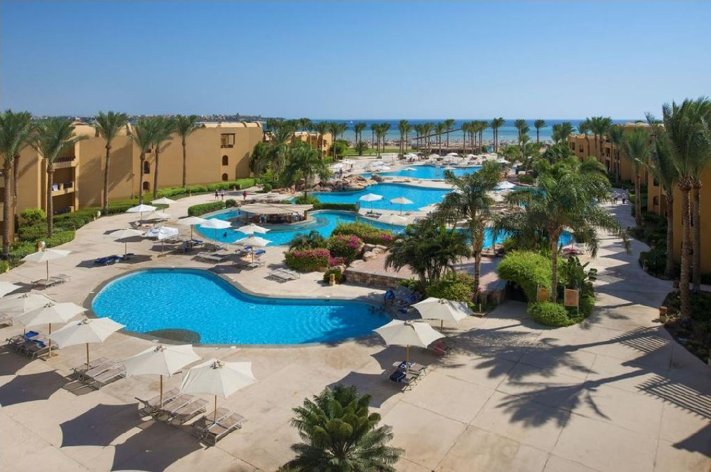 Stella Di Mare Beach Resort and Spa- Makadi Bay