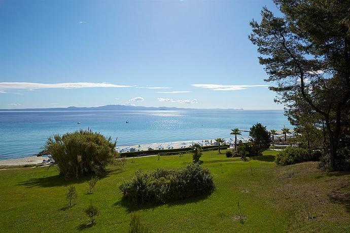 Aegean Melanthron Thalasso Spa