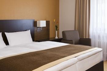 Trans World Hotel Donauwelle