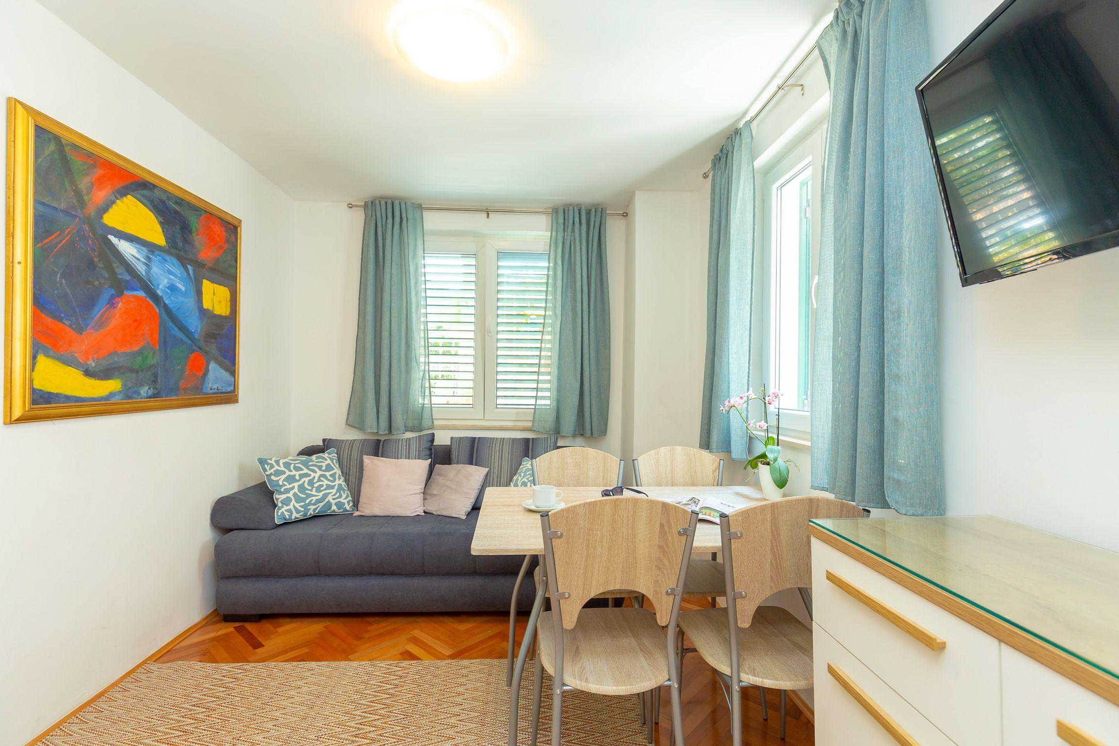 Apartment Colette