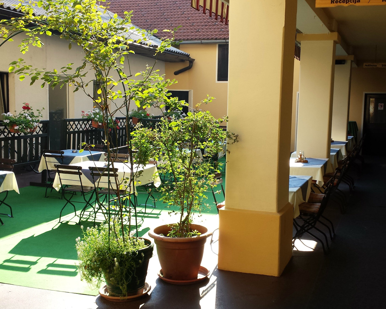 Guesthouse Stari Tisler