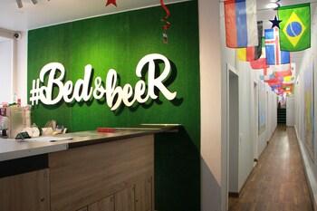 Hostel Bed&Beer