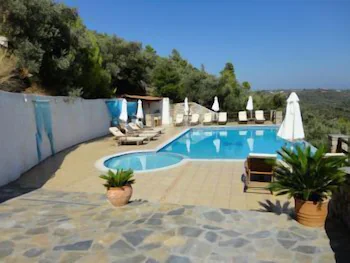 Skiathos Garden Cottages