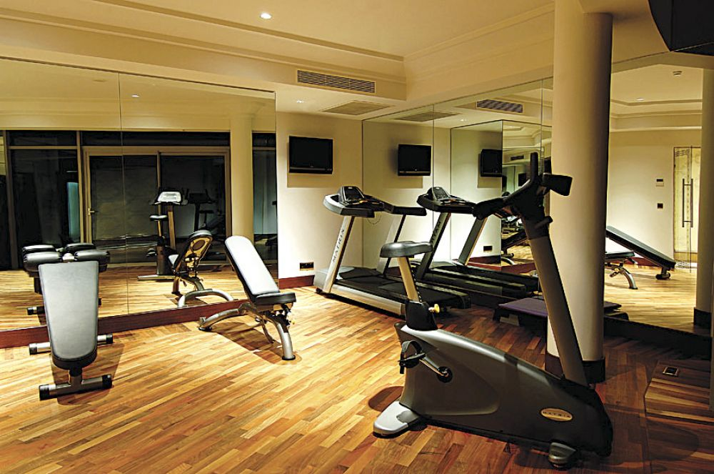 SURAL SARAY HOTEL 5 *