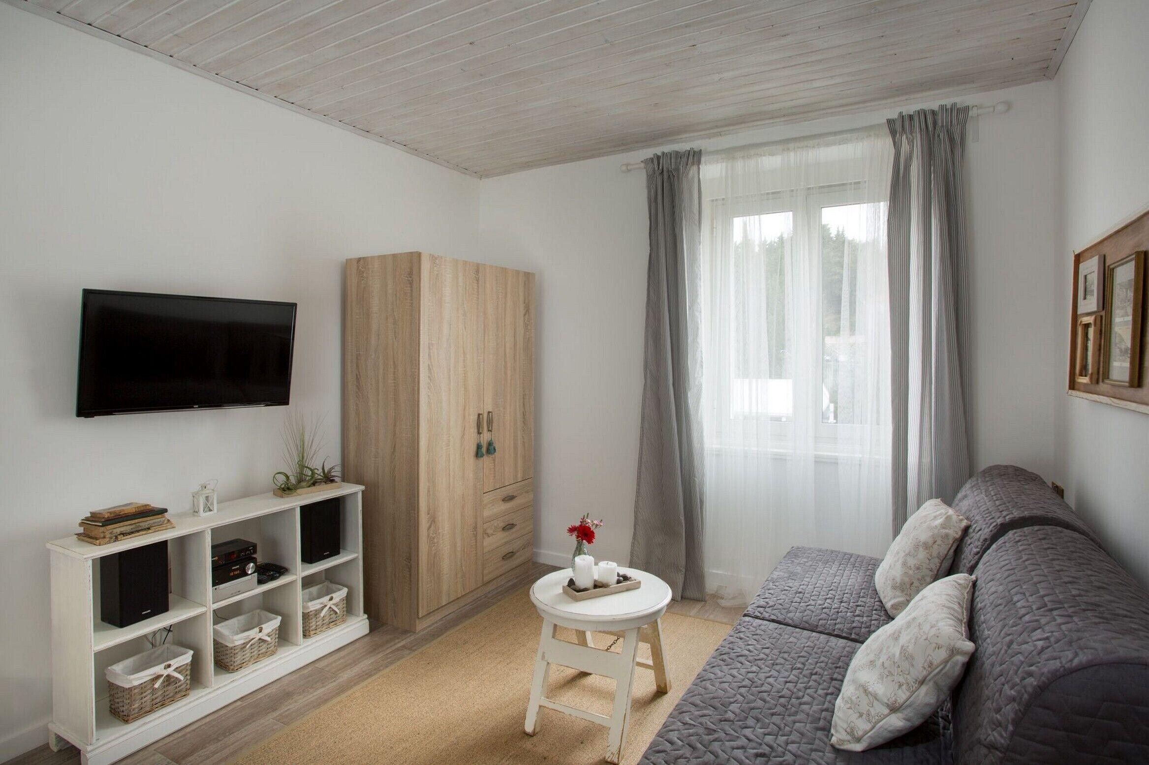 Apartment Arcadia