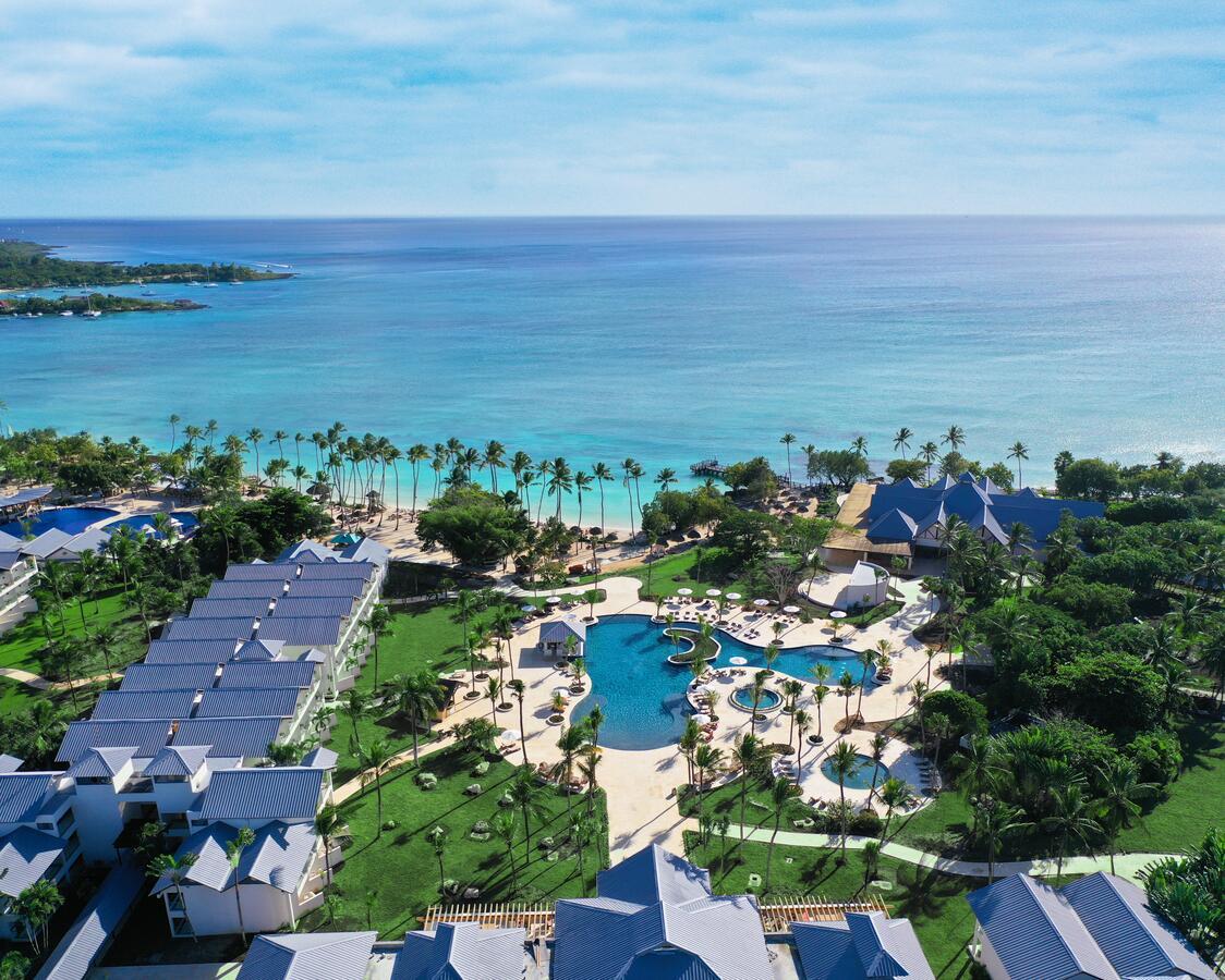 Hilton La Romana All Inclusive Family Resort