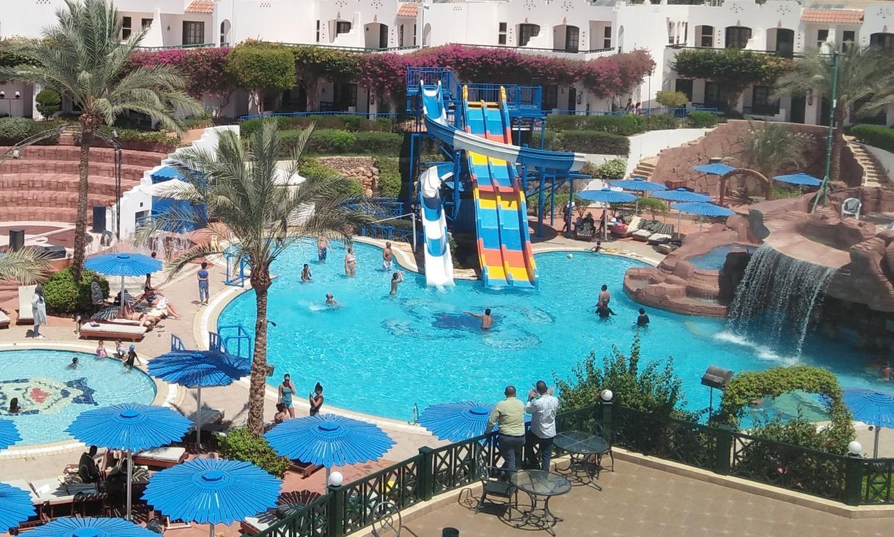 Verginia Sharm Resort & Aqua Park