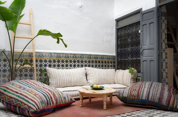 Boho 27 Hostel Marrakech