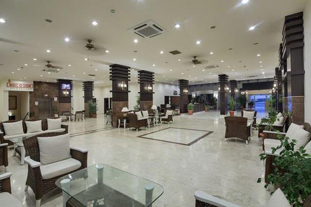 Larissa Vista Hotel