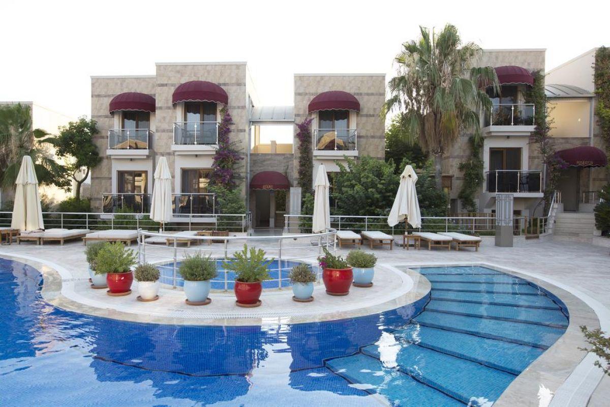 BODRIUM HOTEL&YOU SPA