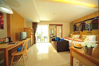 Ratana Apart-Hotel at Rassada
