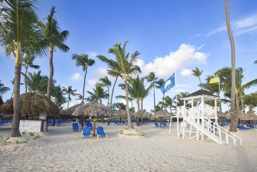GRAND BAHIA PRINCIPE BAVARO, Playa de Arena Gorda