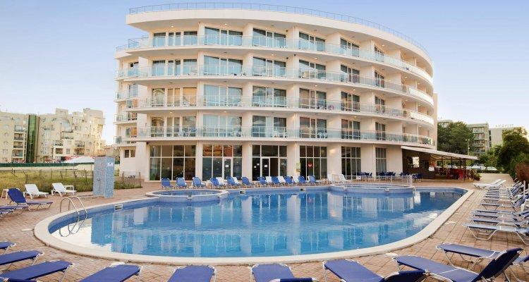Calypso Hotel - All Inclusive